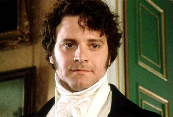 colin firth mr darcy