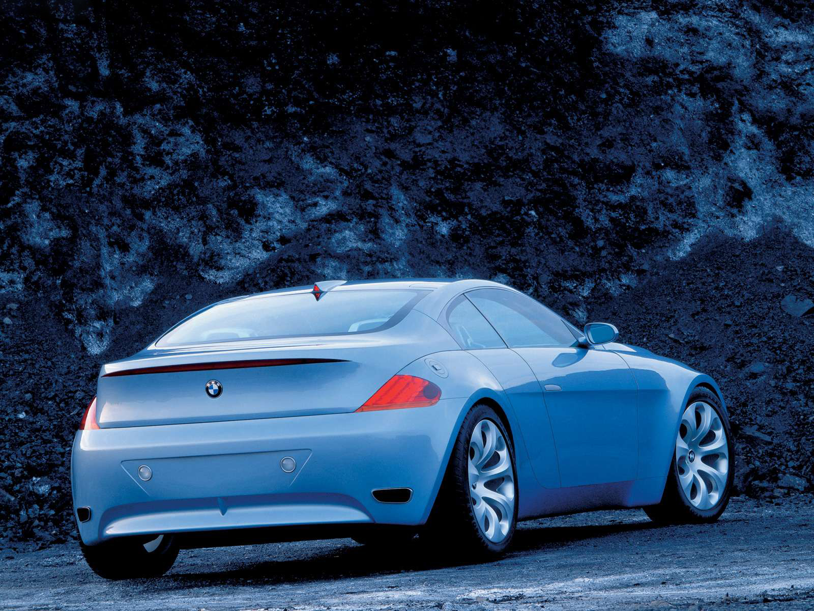 Automotive Database Bmw Z9