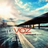 CD - Vineyard – Tua Voz