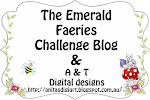 Emerald Faeries Challenges