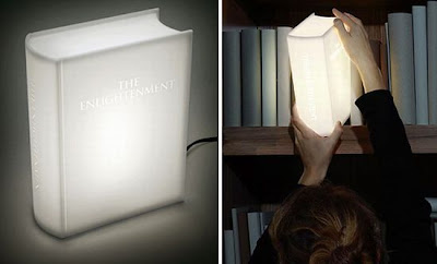 15 Creative and Cool Book Inspired Products and Designs (21) 18