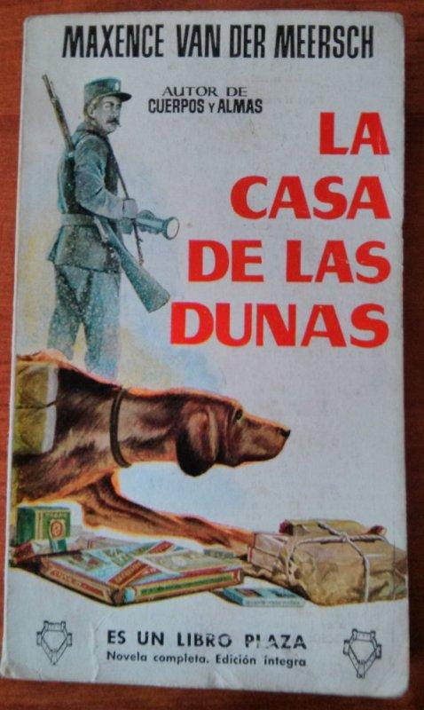 D ndole a la olla libro la casa de las dunas - Casa las dunas ...