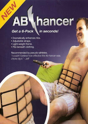 How To Get A Six Packs in seconds