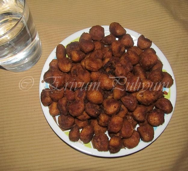 how to cook dried soya chunks