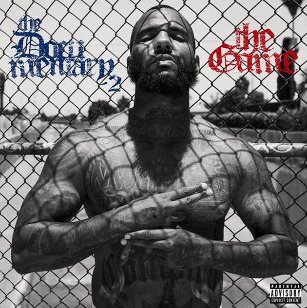 Álbum: The Game - The Documentary 2