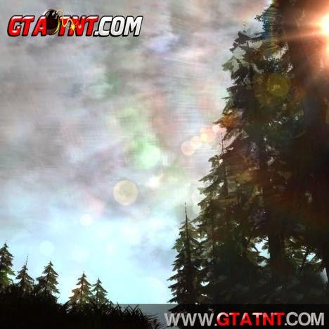 Mod Novos Brilhos para GTA San Andreas