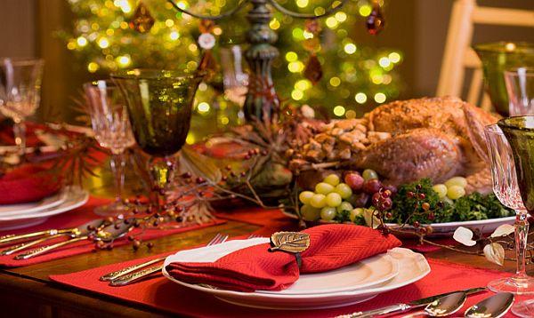 Eat Live Grow Paleo : Christmas Dinner Menu
