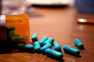 LSAT Blog LSAT Logic Prescription Drug Addiction