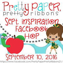 PPPR May Inspiration Facebook Hop.
