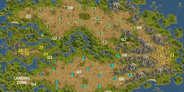 Tage's SOTV - Map