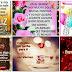 Feliz Viernes - Bonitas tarjetas y postales gifs animadas, con mensajes y frases de aliento y esperanza