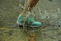 Výsledek obrázku pro běh v dešti