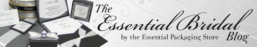 The Essential Bridal Blog