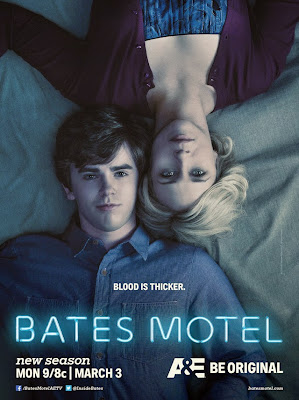 Bates Motel 2ª Temporada legendado