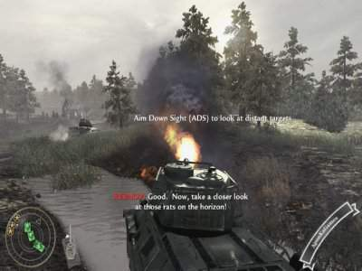 Call of Duty World at War Screenshots