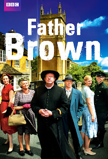 Father Brown Streaming Serie TV