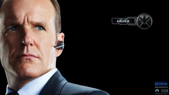 Coulson volvera para la serie S.H.I.E.L.D.