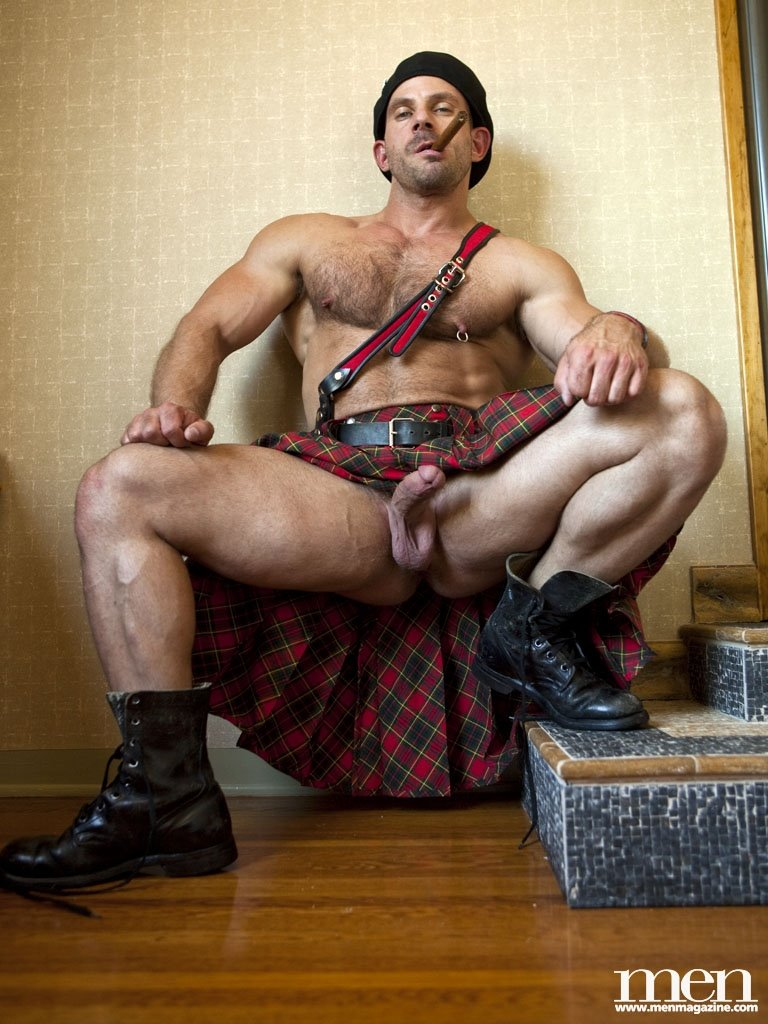 gay kilt sex