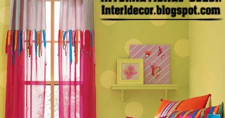 Curtains for toddler room toddler room - Curtain ideas for kids room ...