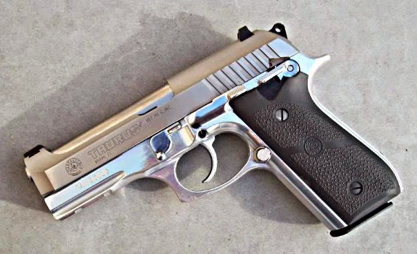 Pistola taurus c y cs armas de fuego - Taurus mycook 1 6 precio ...