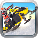 snow bike racing for android