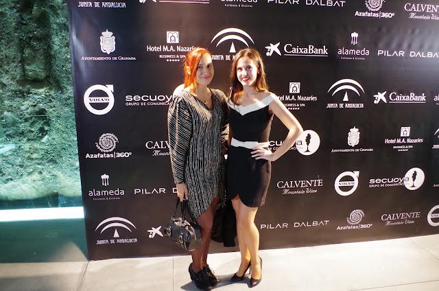 desfile pilar dalbat metro moda fashionshow choco-chic chocochic blogmoda blog