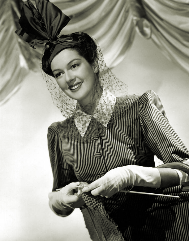 rosalind russell filmography