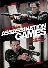 Juego de asesinos (2011)