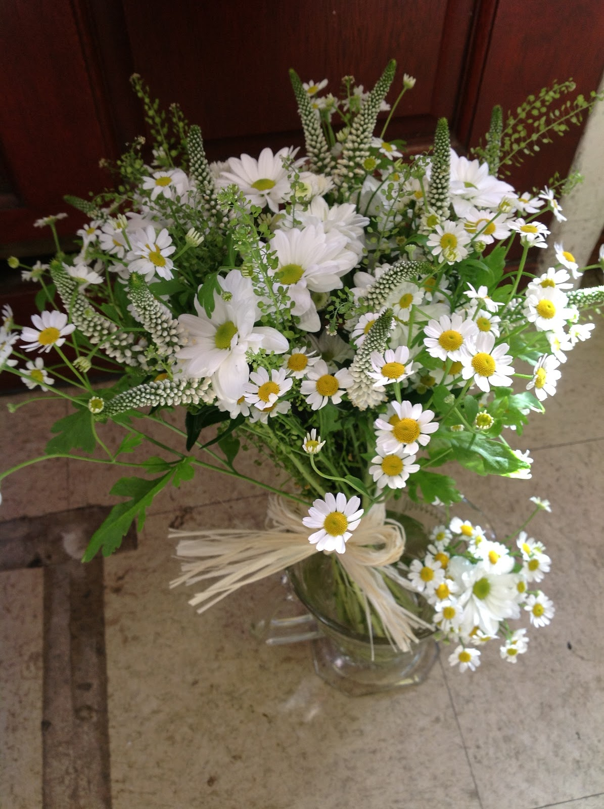 The Flower Ladies From Lavenders Blue Spring Weddings