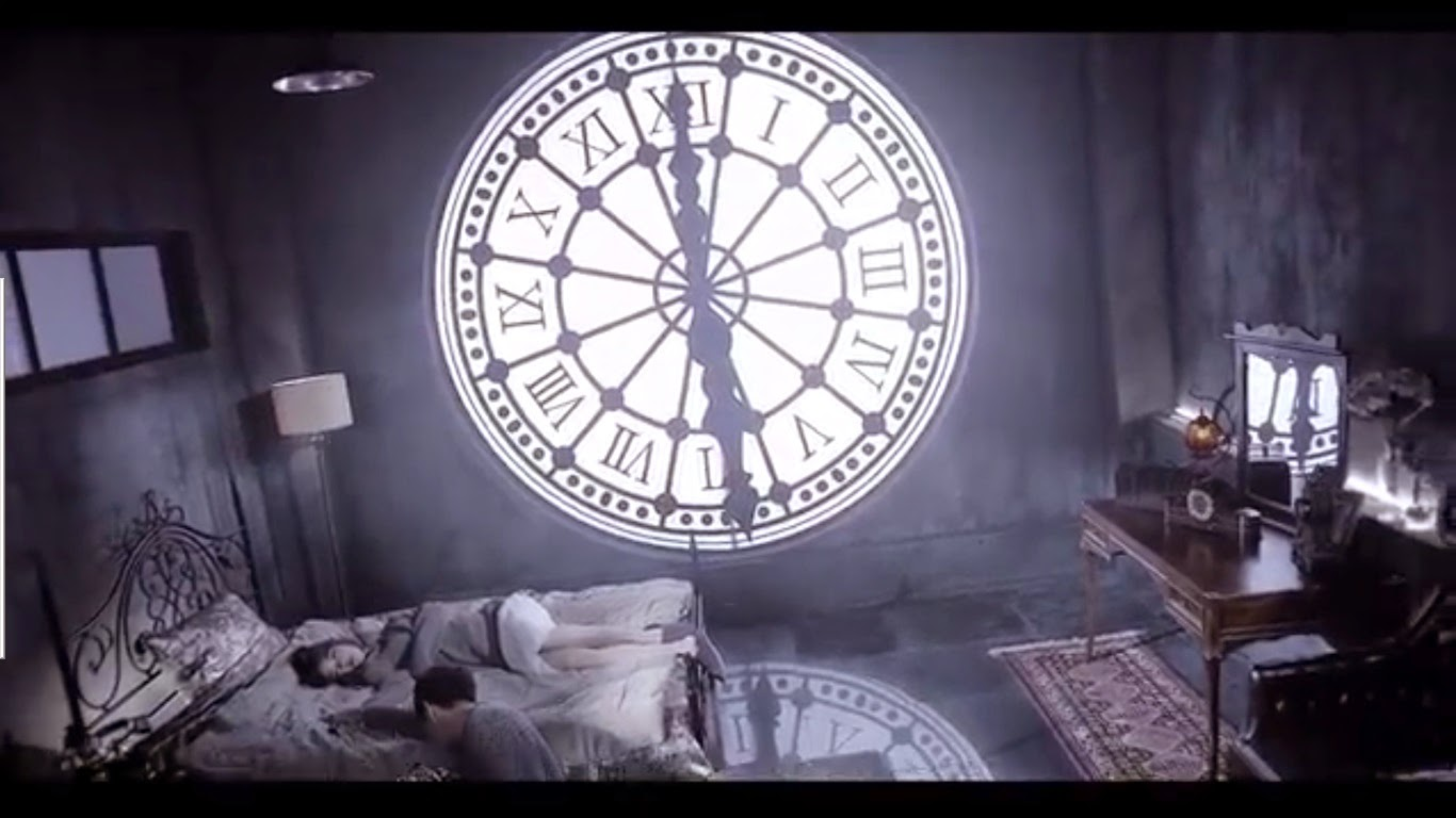 Broken clock wallpaper  BISETEUFAMILY: [MV REVIEW] BEAST'S 12:30 'THE BROKEN CLOCK'