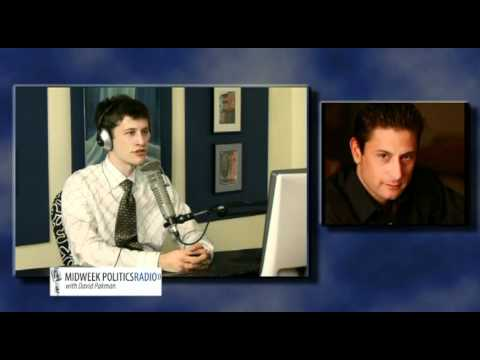 David Pakman interviewing the gay Wayne Besen