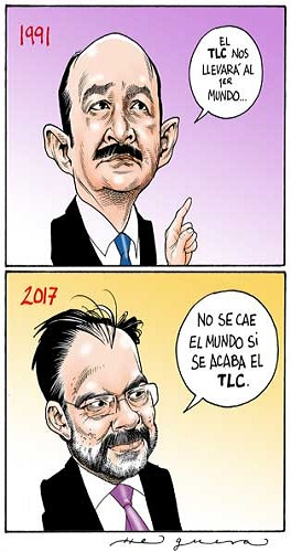 No jalen que descobijan - Cartones