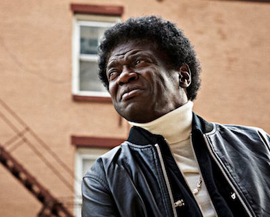 Charles Bradley @ Danforth Music Hall, Thursday