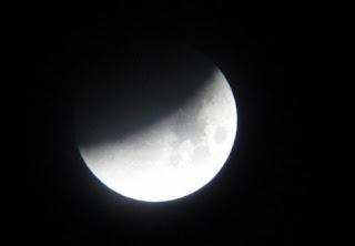 ALAGOAS: Observatório do Cepa abre domingo para eclipse lunar