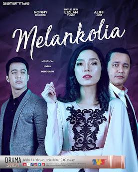 OST Melankolia (Samarinda TV3)