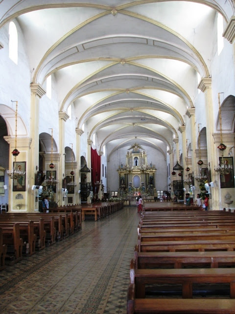 St. Paul Metropolitan Cathedral of Vigan City, Ilocos Churches, Old Churches, Bisita Iglesia Ilocos