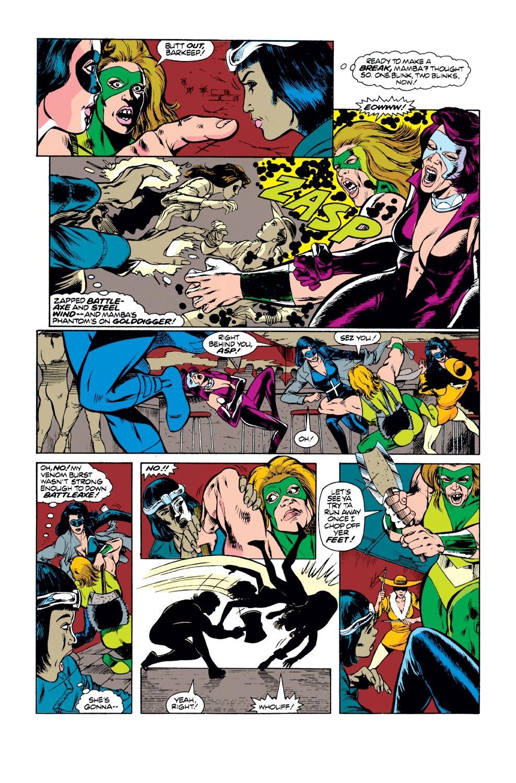 Captain America (1968) Issue #395 #328 - English 20