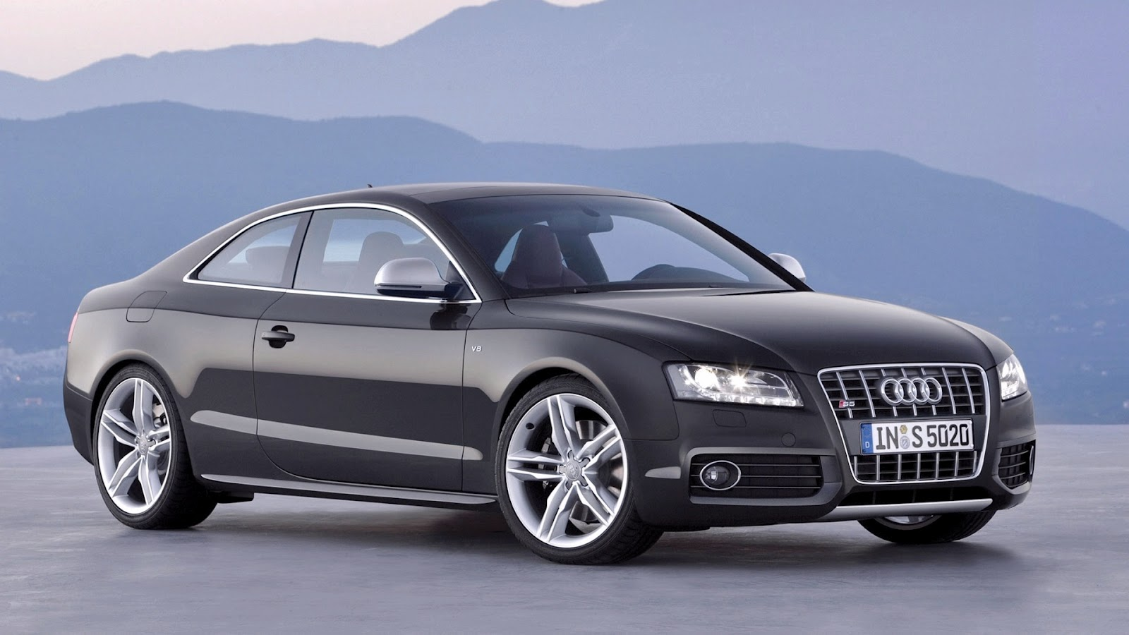 Audi Car Wallpapers Hd Cartoon Pictures