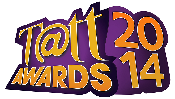 Tatt Awards 2014