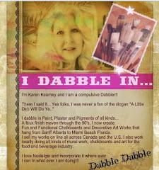 I Dabble