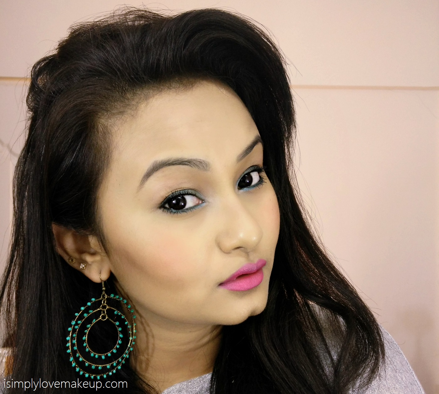 Maybelline Colorsensational Bold Matte Lipstick in MAT1 Samyukta
