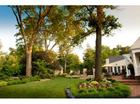 Ideas jardin ingles for Jardin en ingles