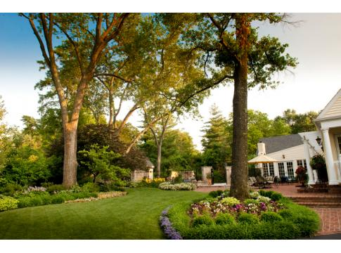 Ideas jardin ingles for Ideas de paisajismo