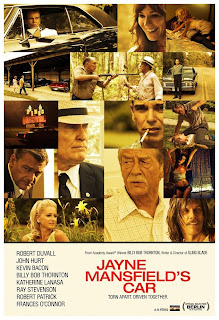 Jayne Mansfield's Car  (2012) pelicula online gratis