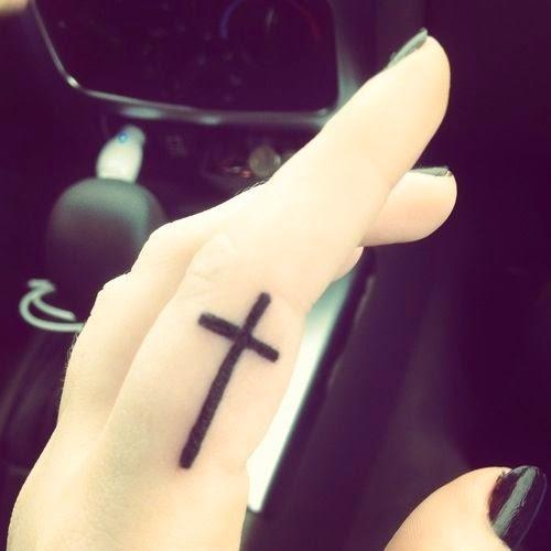 ♥  ♫ ♥ My Favorite Finger Tattoos! ♥  ♫  ♥
