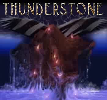thunderstone discography