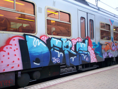 graffiti ders