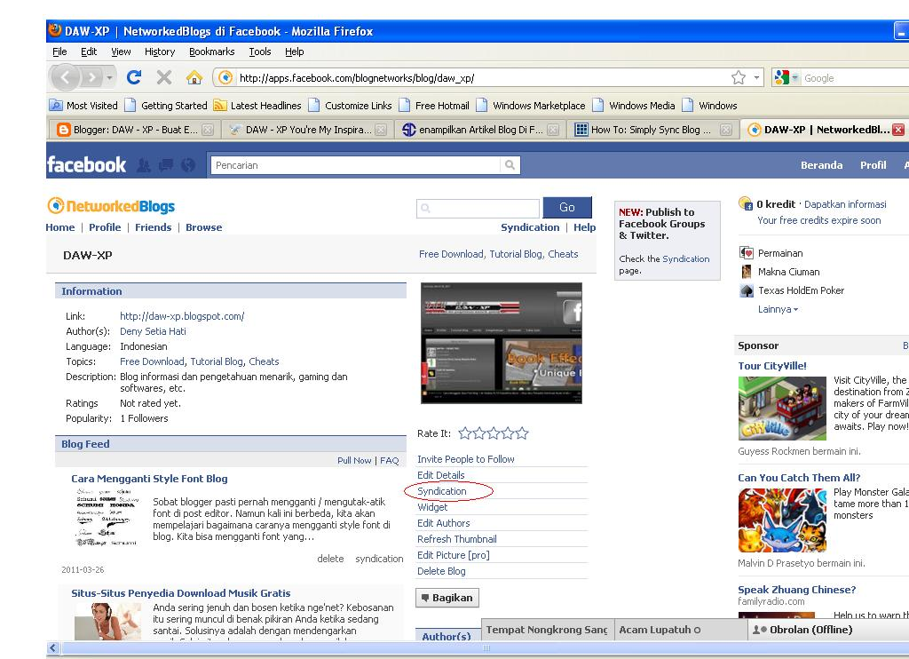 how to add midi to facebook profile