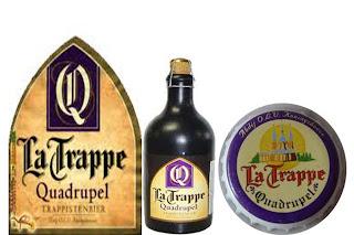 cerveza La Trappe