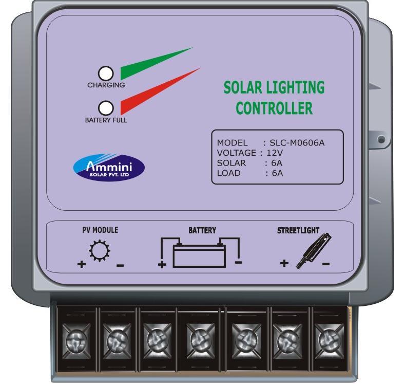 sc 1 st  Go Greens Solutions & Solar Lighting Controller - LightGuard ~ Go Greens Solutions azcodes.com